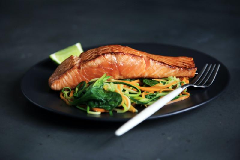 Fisk-mat