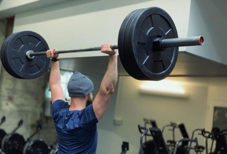 Proteinpulver före eller efter träning
