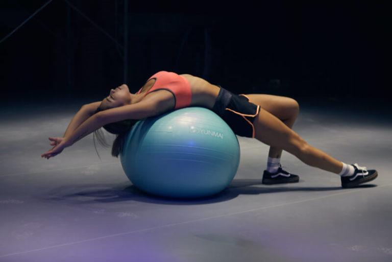 Pilatesboll Bäst i test 2021 – Topp 4