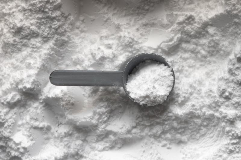 Proteintillskott